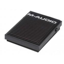 M-AUDIO Sustain Pedal SP1 pedale sustain per tasiere e controller midi