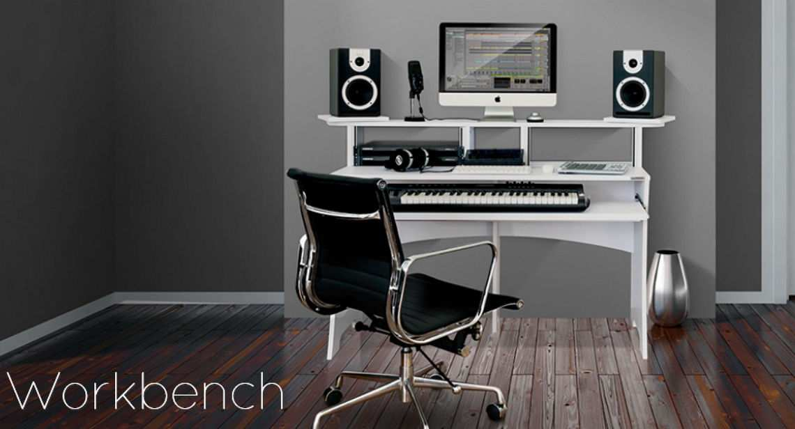 Glorious Worbench desk producer